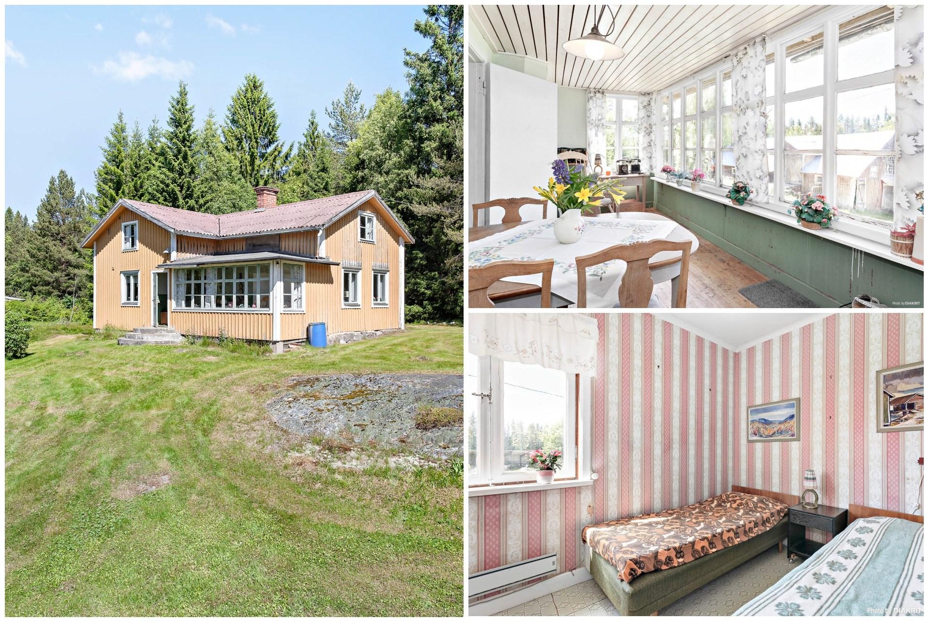 Välkommen till Finsvik 169