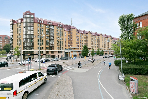 Övre Husargatan