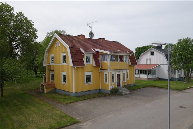 Postgatan 14