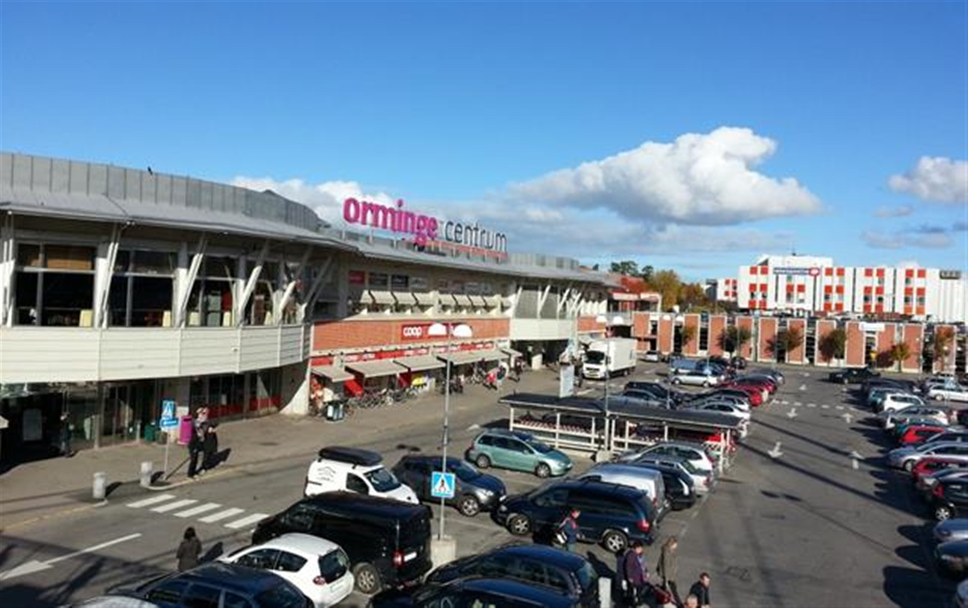 Orminge Centrum