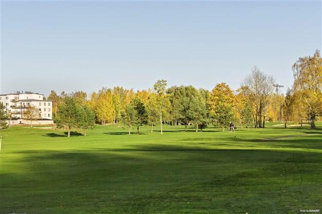 Gustavsviks golfbana