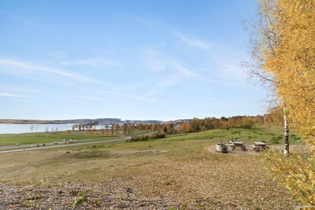 Område Fagervik