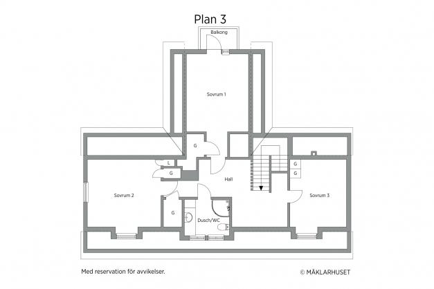 Lgh 2/plan 3