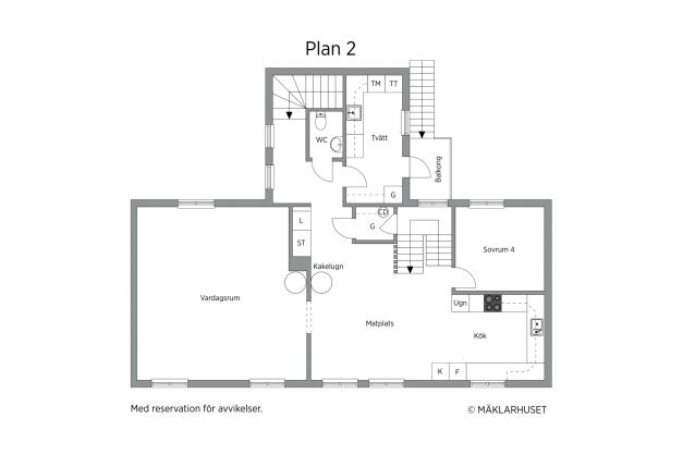 Lgh 2/plan 2