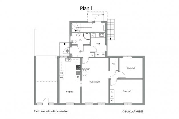 Lgh 1/plan 1