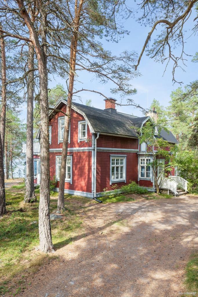 Välkommen till Solumshamn!
