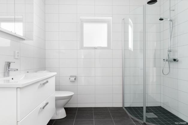 WC/dusch