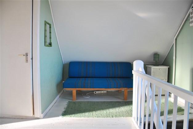 """Plats för soffa i """"hall 2"""""""