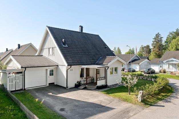 Välkommen till Knutgatan 13!