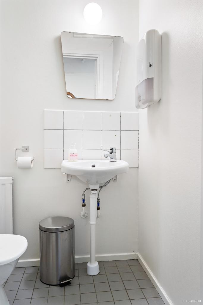WC-rum 1.