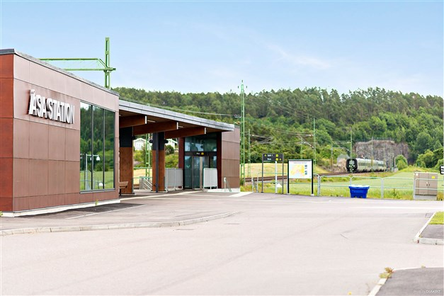 Åsa Station