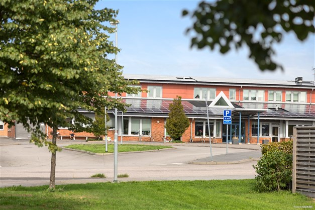 Åsa Gårdsskola (F-9)