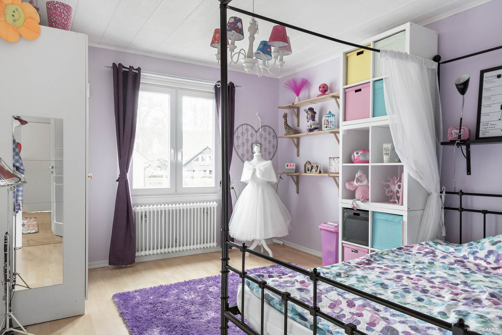 Ytterligare ett sovrum