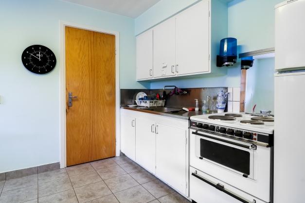 Kök källare