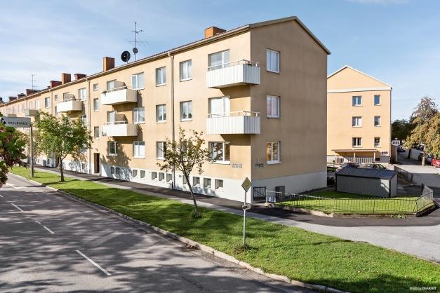 Välkommen till Ullavigatan 29