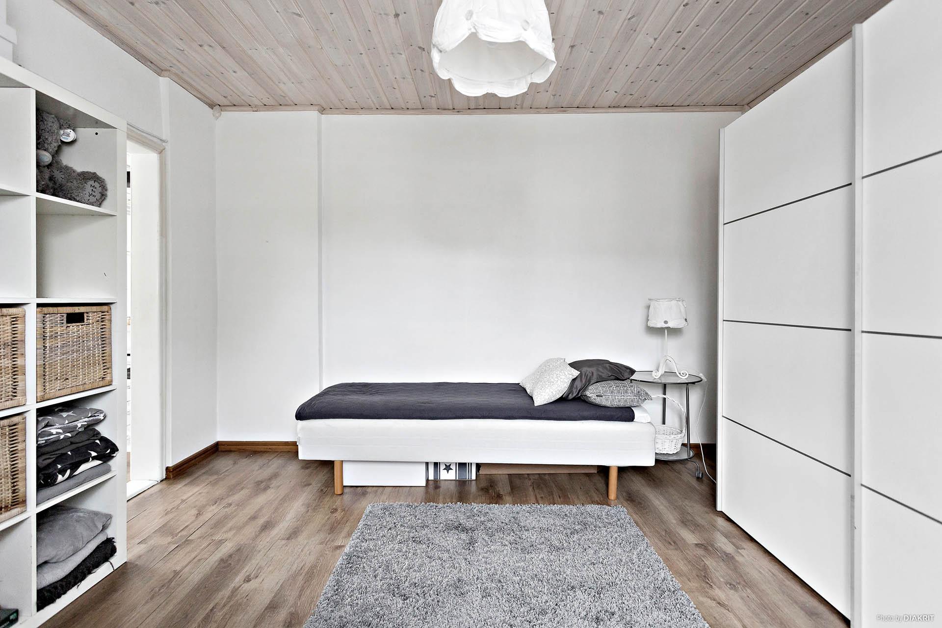 Sovrum 1 i en annan vinkel