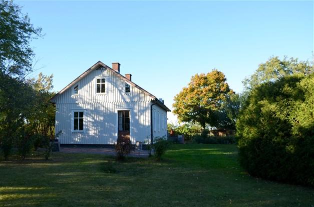 Välkomna till Perstorp 106, en dröm byggd 1900!