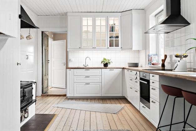 IKEA-kök från 2015