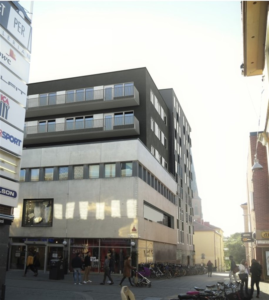 Klostergatan 5
