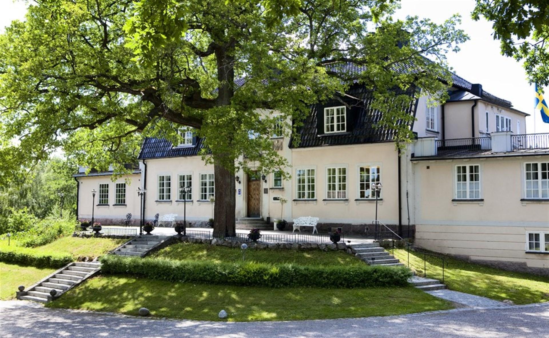 Balingsholm.