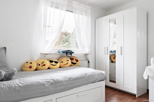 Luftigt sovrum 3