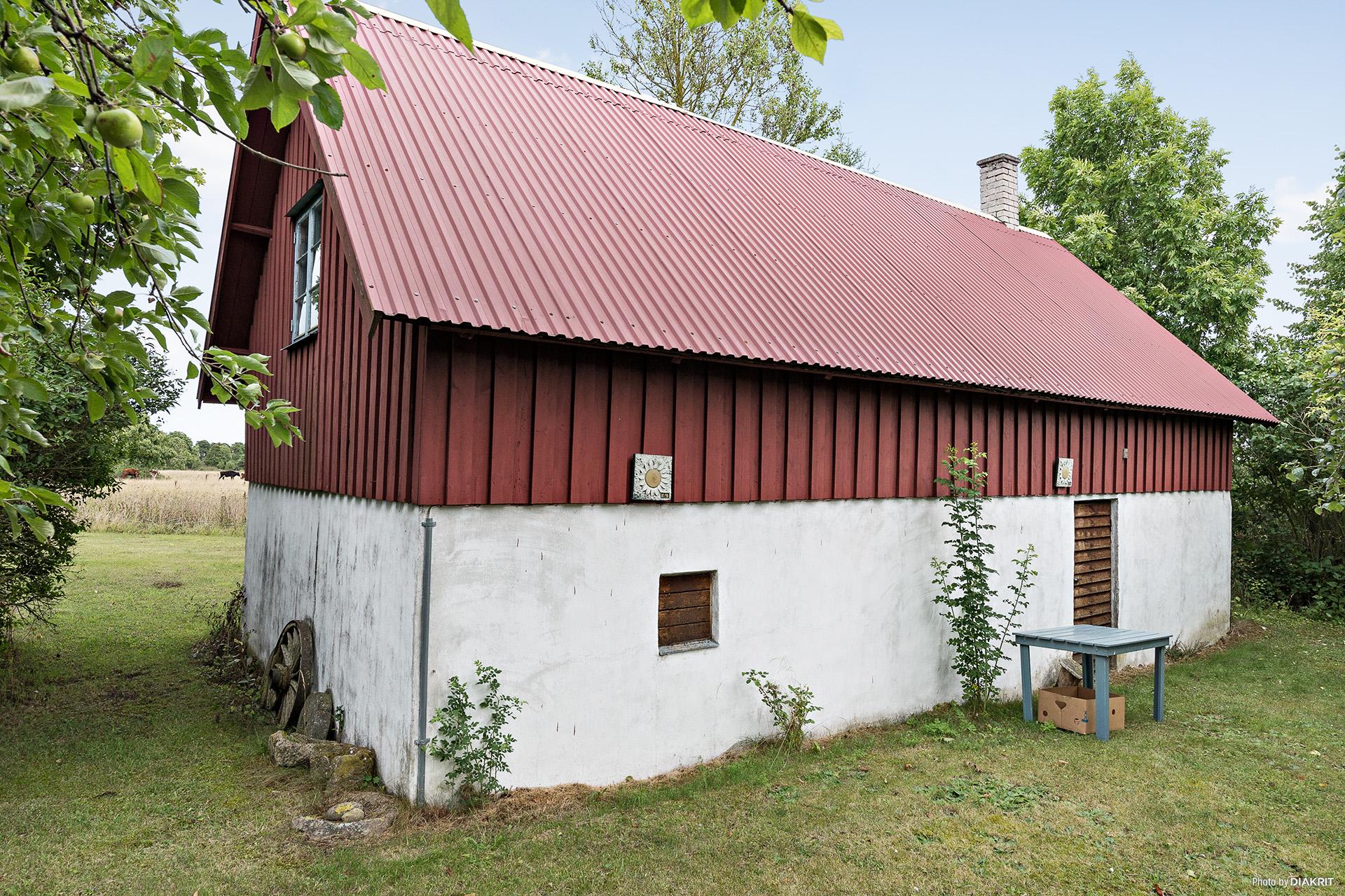 Bryggarhus / magasin