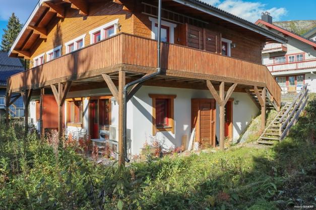 Välkommen till Nedre Alpen 19C