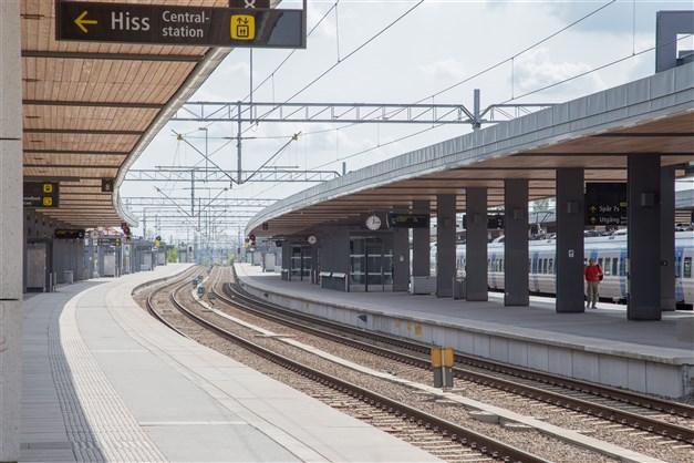 Närhet till Uppsala Centralstation