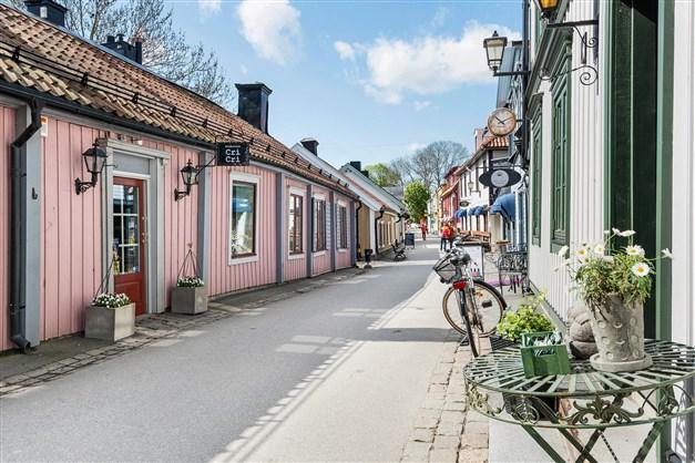 Sigtunas Stadskärna