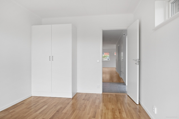 OBS! Fotografiet är från en färdigbyggd lägenhet. Avvikelser kan förekomma.