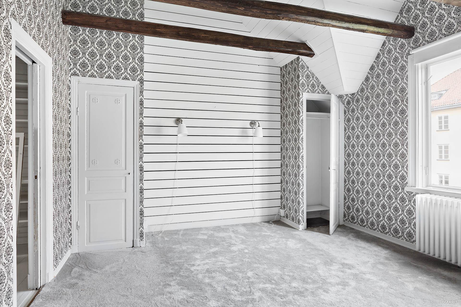Master bedroom - sovrum 3