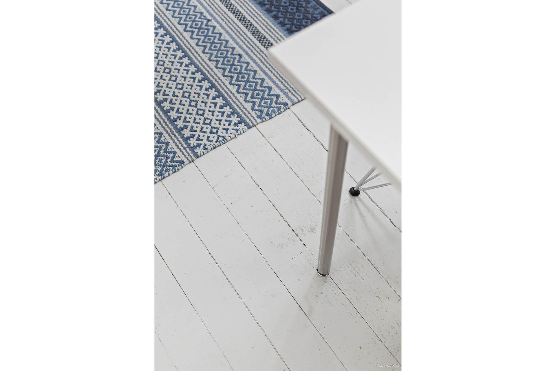 Vackra golv i hela huset