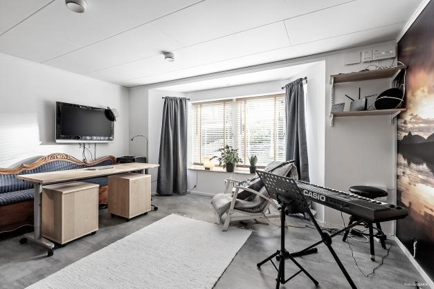Sovrum 3/hobbyrum