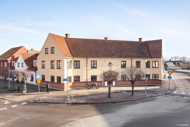 Storgatan 14 Staffanstorp