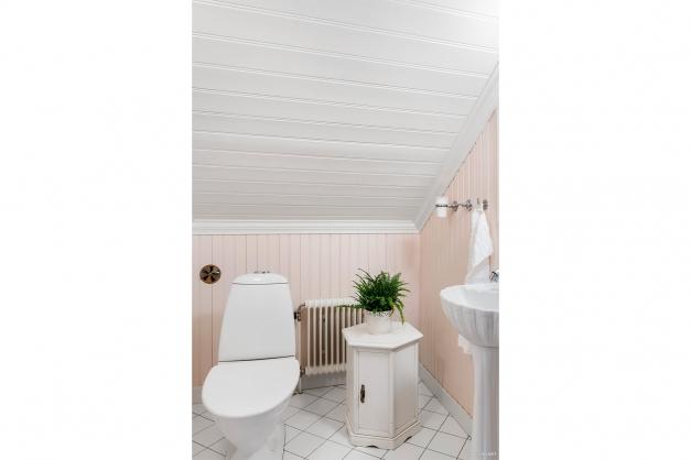 Toalett / wc
