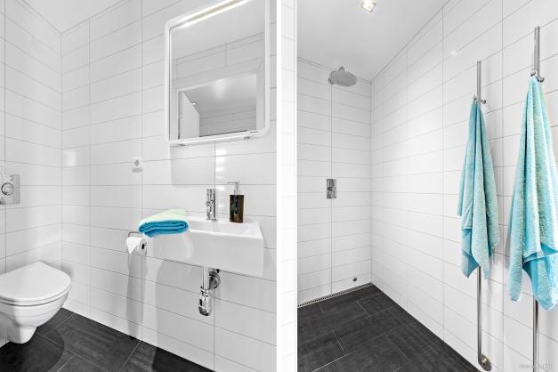 WC/Dusch gästhus