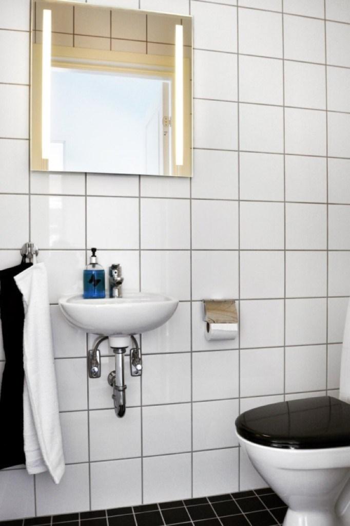 Duschrum gästdel