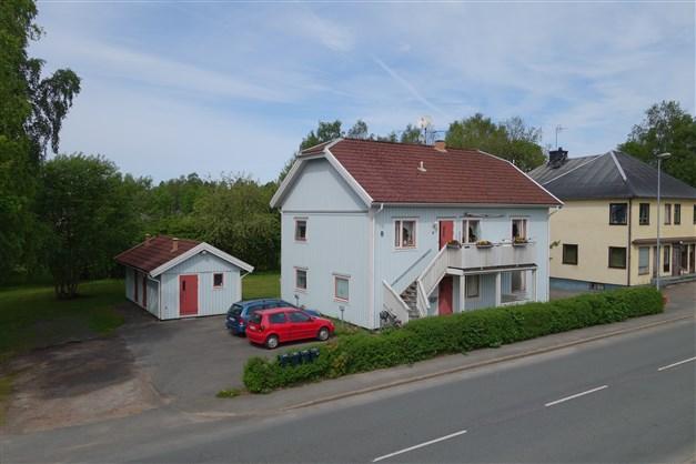 Bangårdsgatan 8