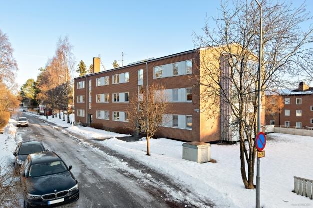 Huset från Näsvägen