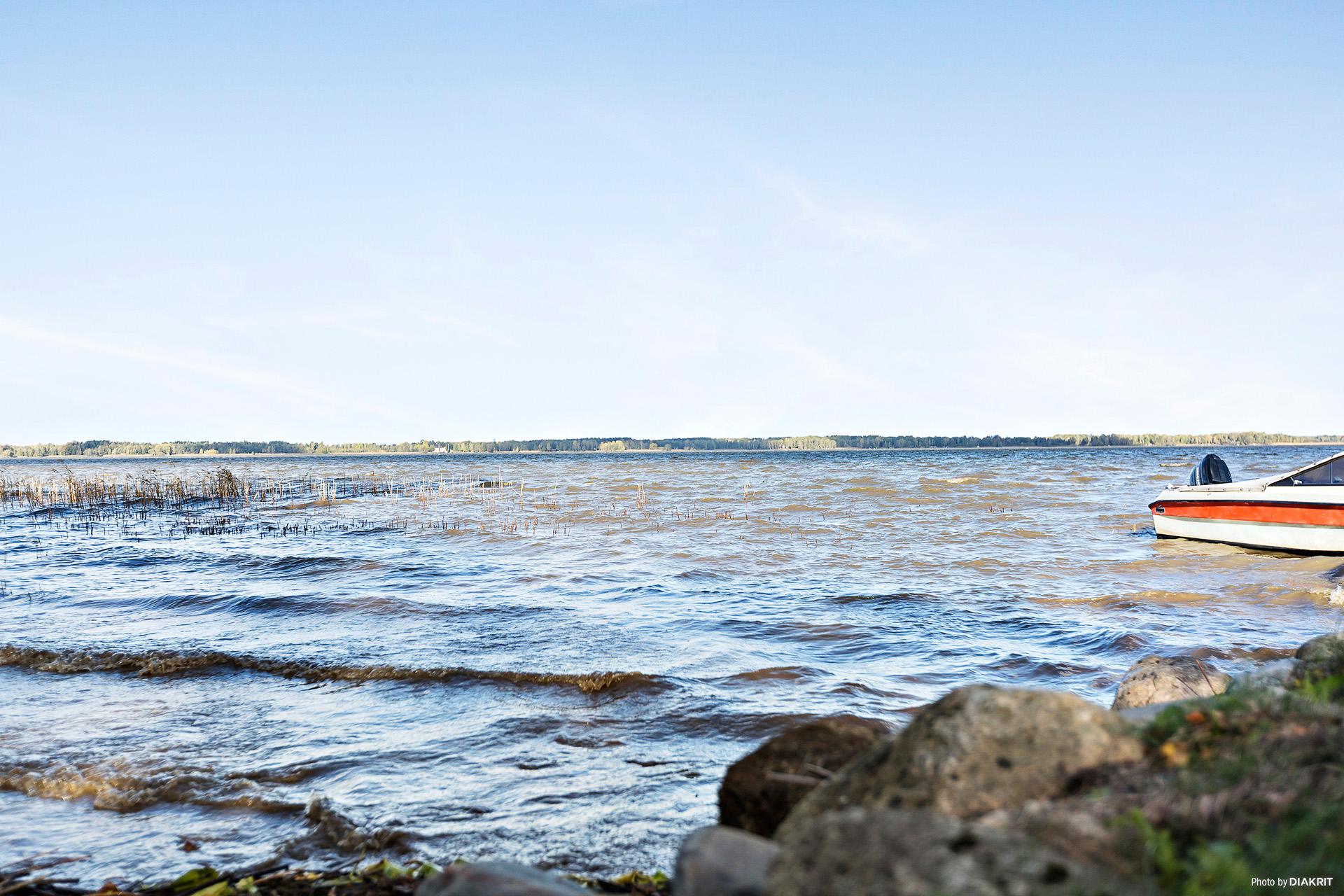 strandkanten Örebro Almby 13:242