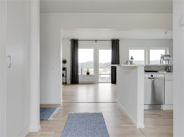 Inspirationsbild Villa Fredriksdal.