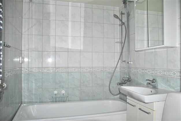 Helkaklat badrum (helrenoverat 2011 i samband med stambyte)