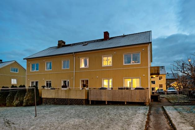 Välkommen till Åbybergsgatan 44!