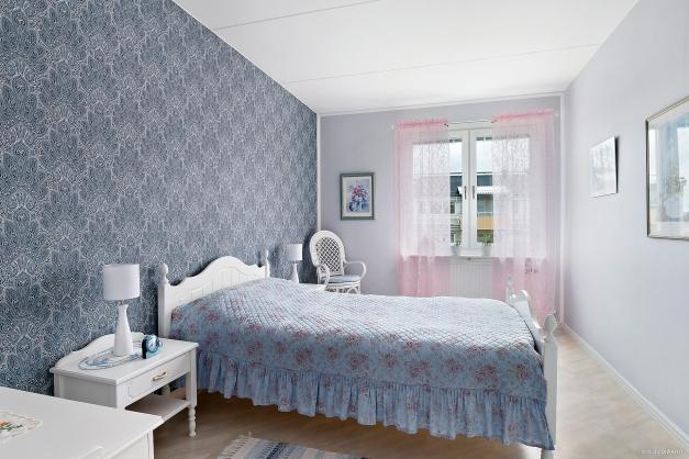 Sovrum i god storlek
