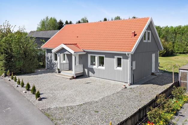 Hus byggt 2016