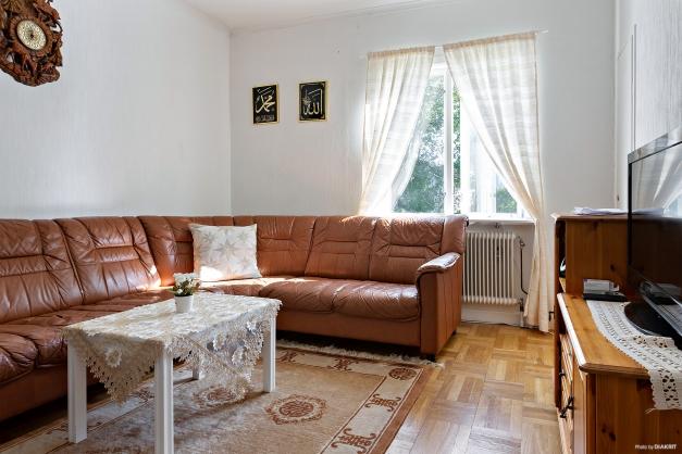 Lägenhet 1003