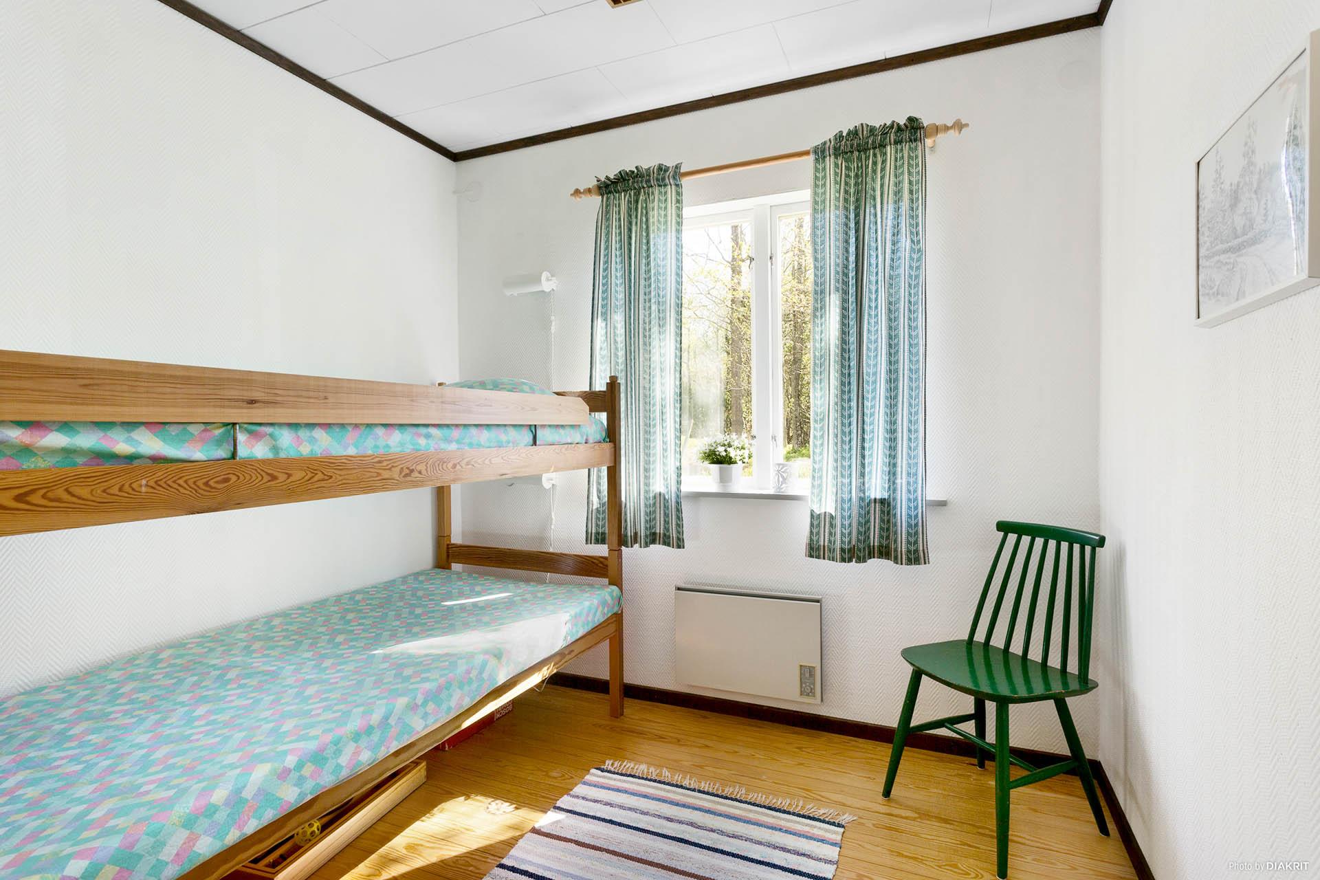 Sovrum/gästrum