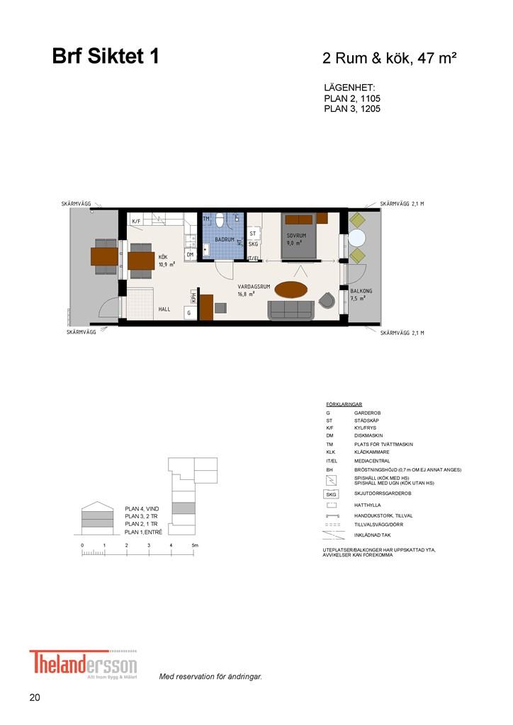 Lgh 1205, 47kvm, plan 3