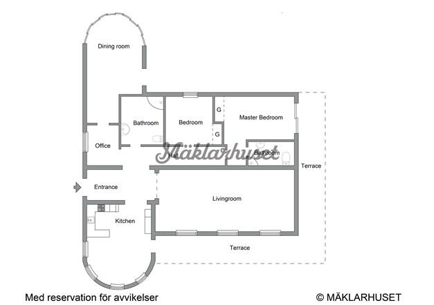 Main level