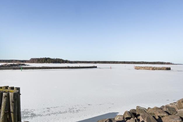 Områdesbild: Vänern
